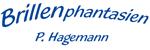 Logo Brillenphantasien Petra Hagemann, Castrop-Rauxel