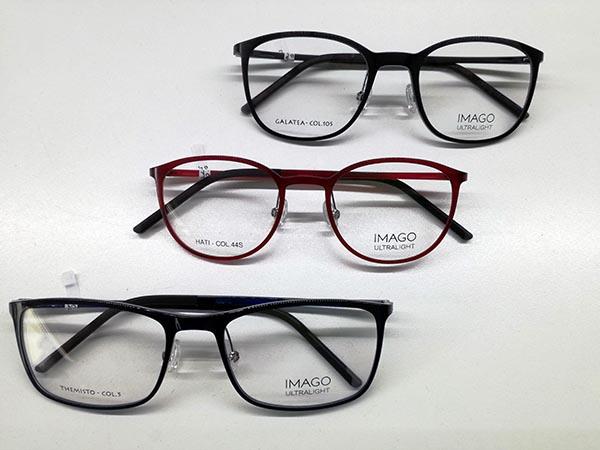 Brillen von Brillenphantasien Hagemann, Castrop-Rauxel